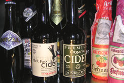 Guest Lagers & Ciders